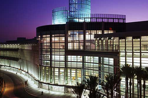 NARBC Anaheim Convention Center