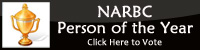 NARBC Person of the Year